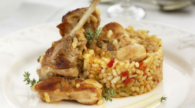 arroz-picante-conejo-