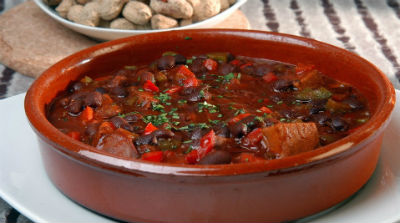 frijoles-chile-
