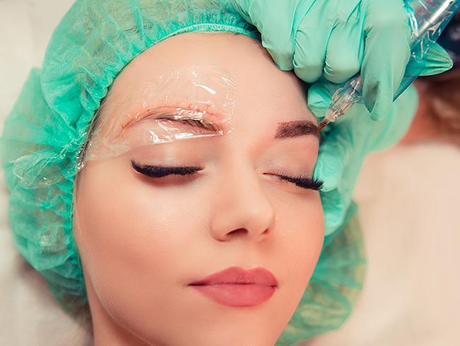 «Microblading»: la pigmentación semipermanente de cejas