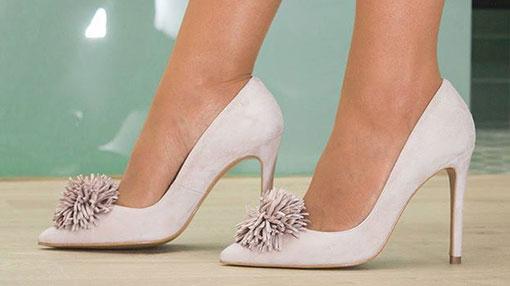 Nuria cobo stunning nuria cobo cotizacin gratis with nuria cobo free faldas de primavera para - Zapatos nuria cobo ...