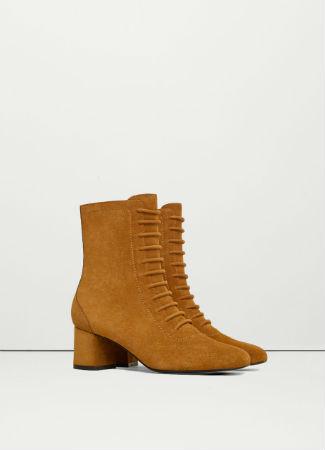 efff3380 Estos son los tipos de zapatos que querrás tener este otoño ...