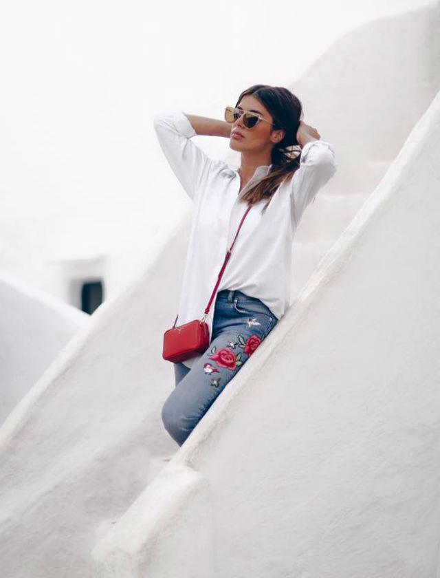 Dulceida es la estrella de este festival que une a los influencers de moda  con música. « 6389c79278f