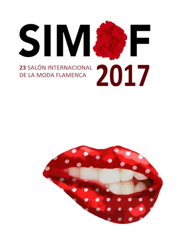 Cartel de Simof 2017