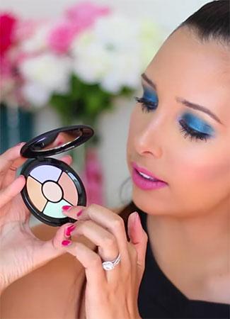 Haul diccionario beauty blogger