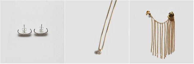 Primera colección de Lo'Ne Jewelry, la firma de joyería de Lola Peralta y Eugenia Osborne