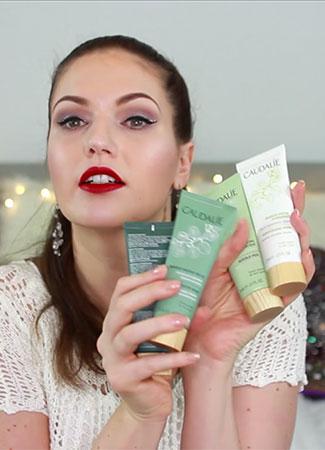 «Unboxing» diccionario beauty blogger