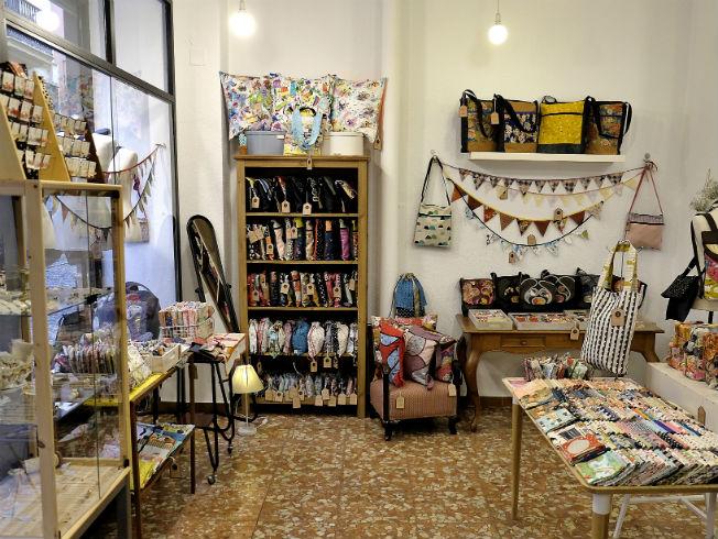 Tienda Zález en Sevilla