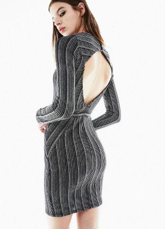 Ocho vestidos «low cost» para triunfar esta Nochevieja 2016 ... f5c9d656ab77