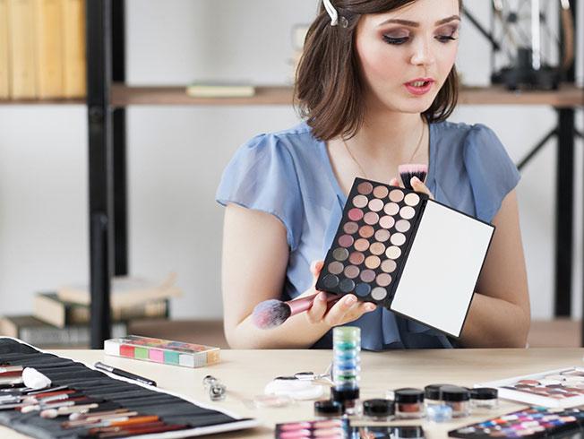 Diccionario para entender a una «beauty blogger»