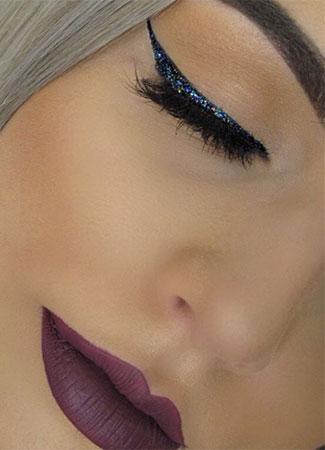 labios oscuro