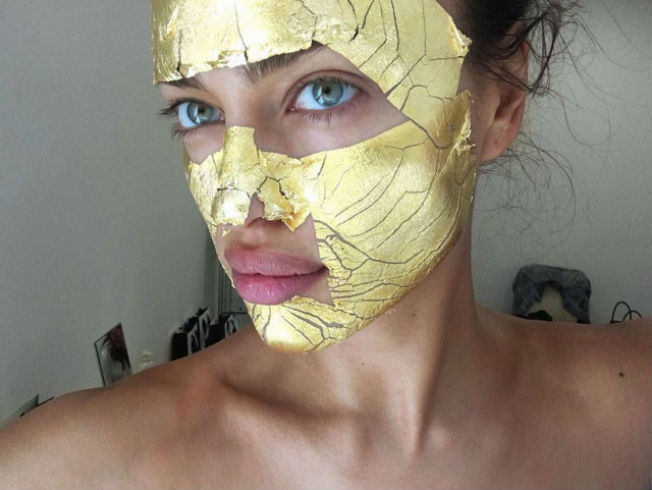 Has probado ya las mascarillas de oro bulevar sur for Bulevar top model