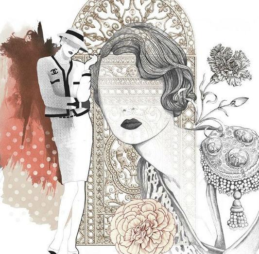 Ilustración de Carlos Buendía