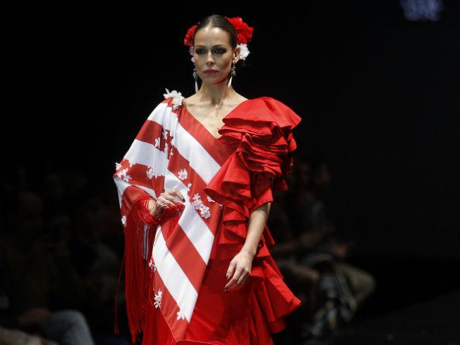 f8f706d7f Calendario y novedades de todas las pasarelas de moda flamenca de ...