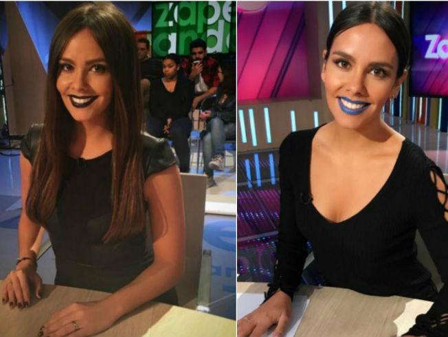 Maquillaje de labios de Cristina Pedroche