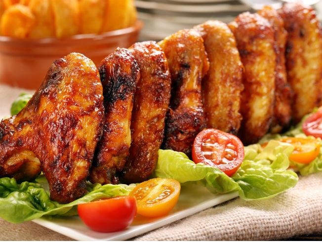 10 recetas para comer pollo de forma diferente bulevar sur for Maneras de cocinar pollo