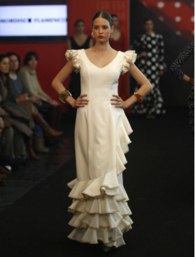 Presentación de la nueva firma Mordisco Flamenco en SImof 2017. Foto: J.M. Serrano