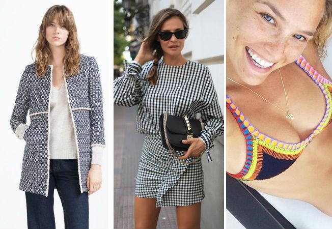 Prendas virales de moda