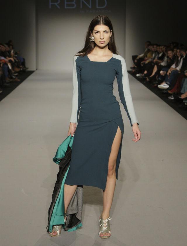 Code 41  Equilibrios entre la moda comercial y el diseño - Bulevar Sur 8897410431fd