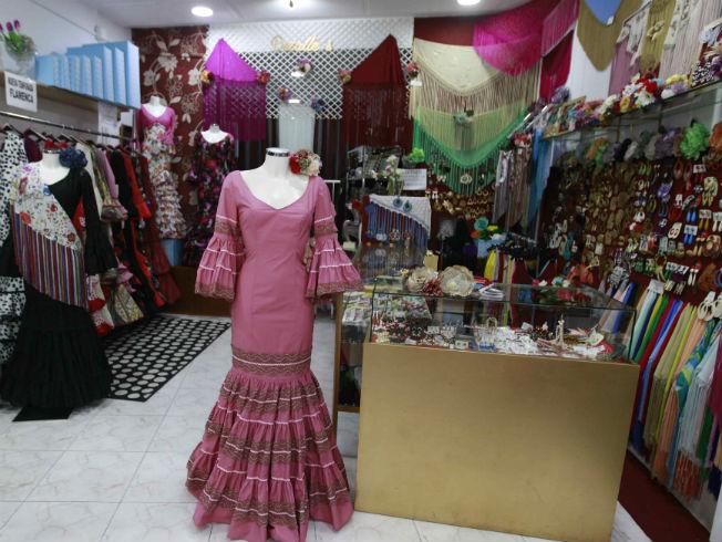Tienda Detalle's en Sevilla