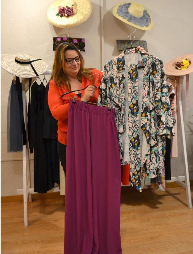 Estilarte: Alquiler de moda para invitadas a eventos especiales de todas las tallas en Sevilla