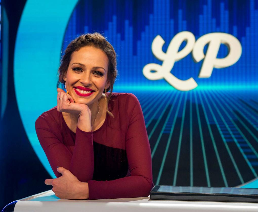 Eva González y sus looks en El Gran Reto Musical