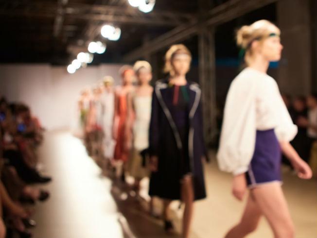 Primera fashion week de Los Arcos