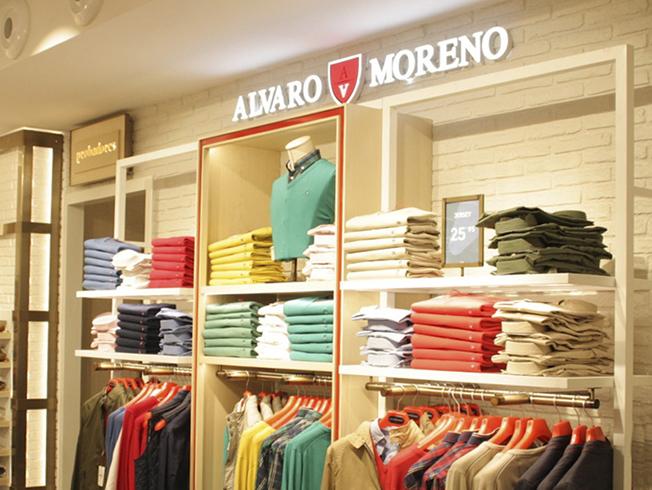 38a640c527 La firma de moda de Sevilla, de ropa para hombre, ya cuenta con hasta siete  puntos de venta en la provincia, desde que en 2008 abrieran el primer local  en ...