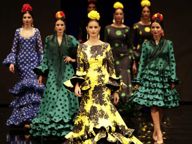 Comprar traje de flamenca online