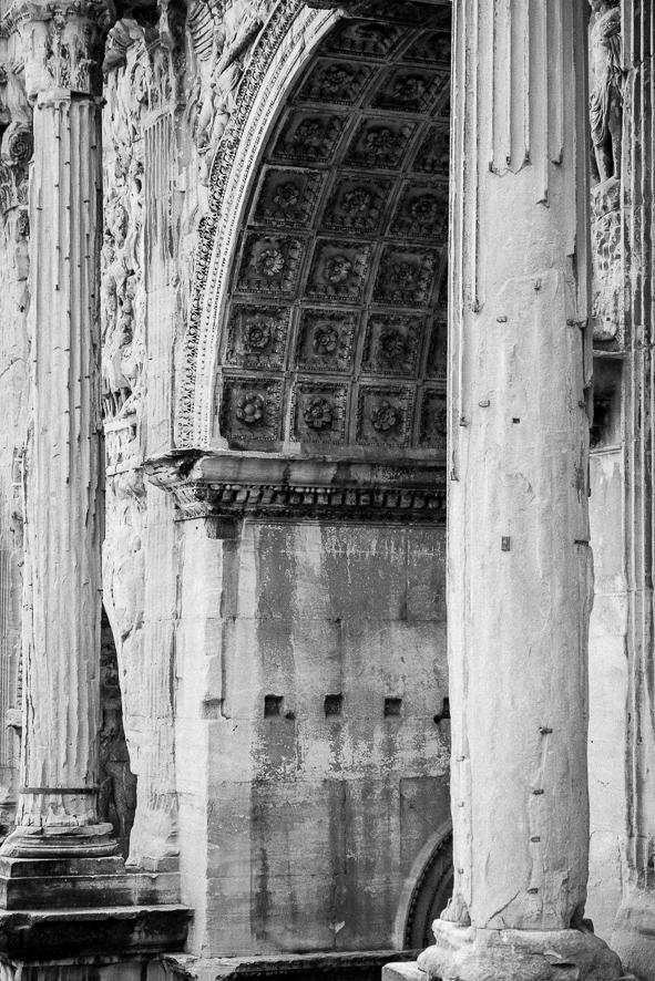 Turismo por Roma
