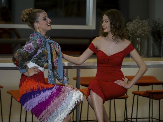Looks para ir a la Feria de Abril si no te vistes de flamenca