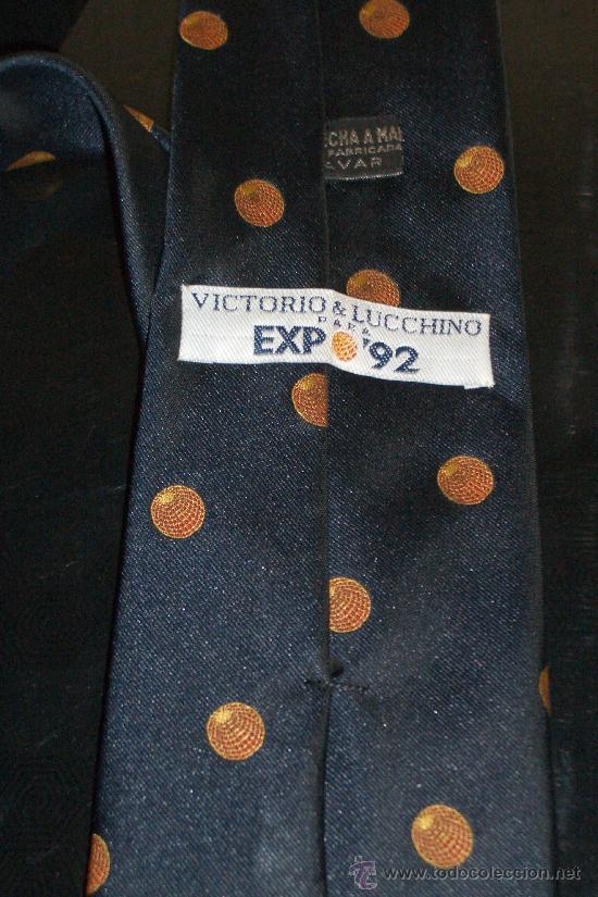 corbata-todocoleccion