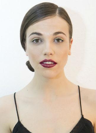 Maquillaje de novias de Fernando Claro en Atelier Couture 2017