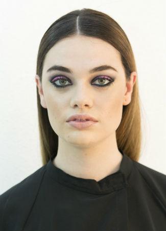 Maquillaje de novias de Rafael Urquizar en Atelier Couture 2017