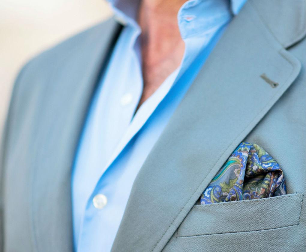 a198eeaeb Guía para el hombre que quiere vestir bien en la Feria de Abril ...