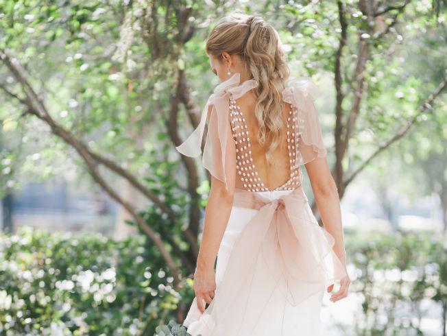 Peinados para novias del 2017