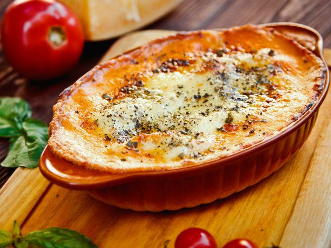Recetas de platos de pasta