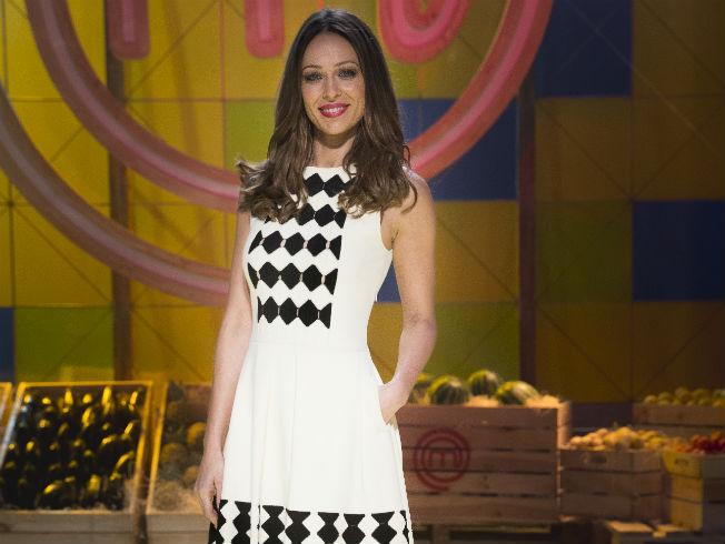 241036e067 Es Eva González la presentadora mejor vestida de la televisión ...