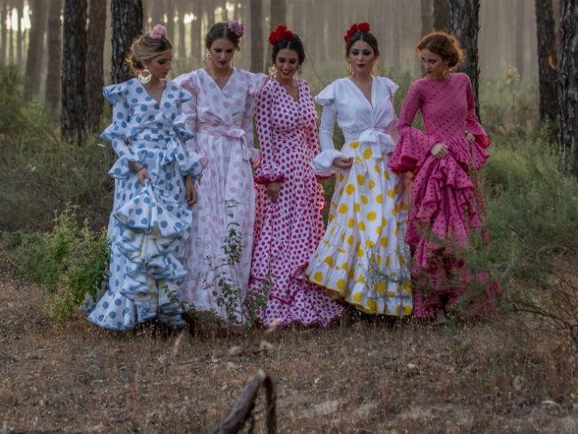 flamenca-camino-rocio-manuelzerpa