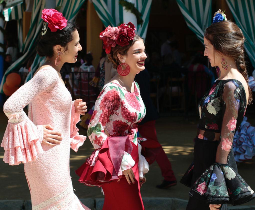 real ucranio trajes cerca de Sevilla