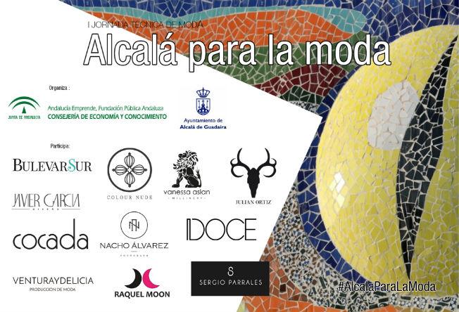 Jornada técnica Alcalá para la moda