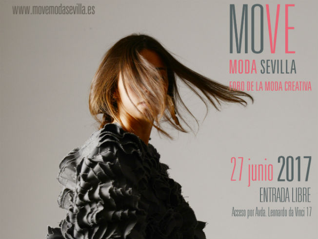 Move Moda Sevilla 2017