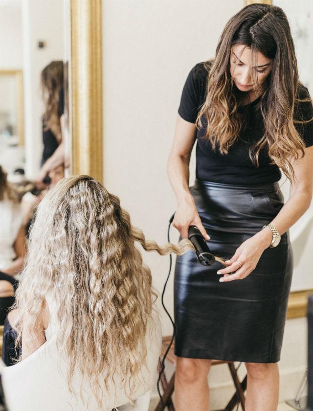 Tres Peinados Para Novias De Moda En 2017 Bulevar Sur