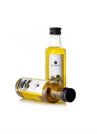 Regalo de boda para invitados, aceite de oliva virgen extra
