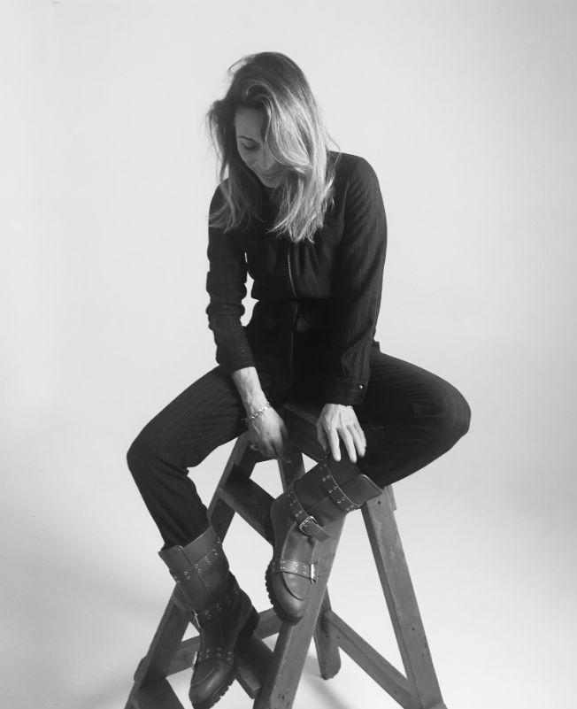 Entrevista a la estilsta Ana Capel
