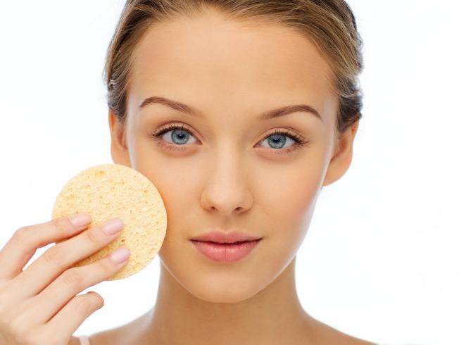 Cosméticos para pieles secas y sin brillo