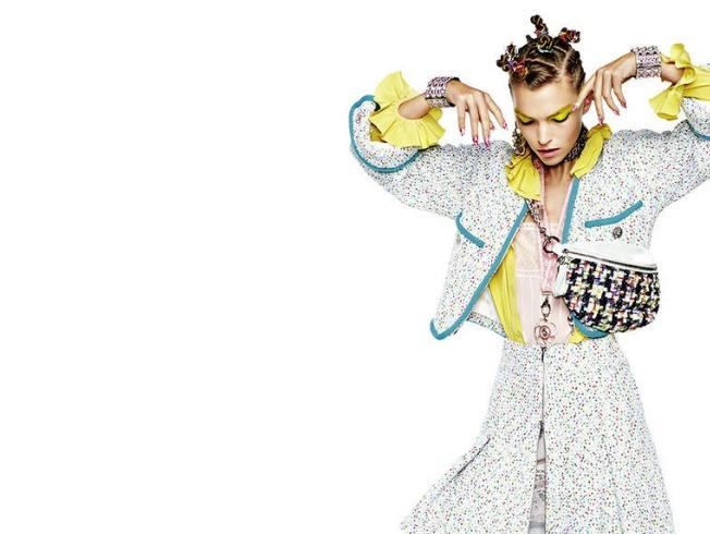 Riñonera de Chanel