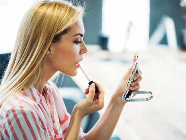 Productos de cosmética sin gluten