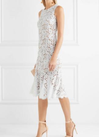 Vestido de estilo Lady de Michael Kors