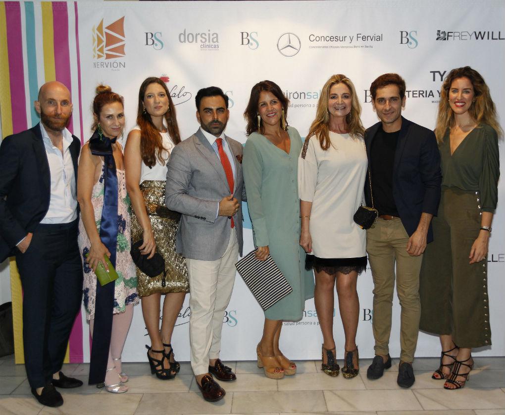 Invitados a los Premios Bulevar Sur 2017. Foto: Raúl Doblado
