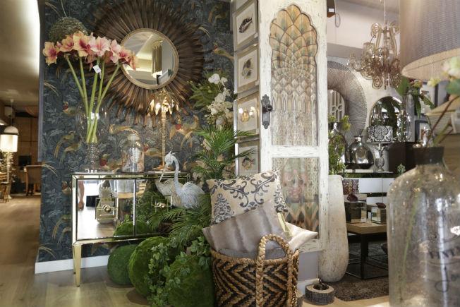 De tiendas por sevilla arate decoraci n bulevar sur for Tiendas de decoracion en sevilla